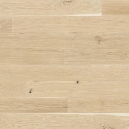 Wallmann Lamelplank Eg Plank Various, Hvid matlak
