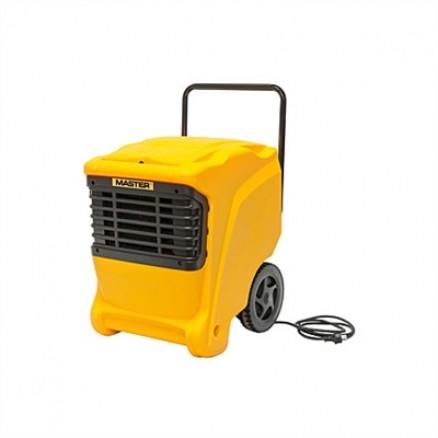 Master Luftaffugter DHP 65 Professionel for hurtig udtørring af luft i bygninger, kælder m.m.