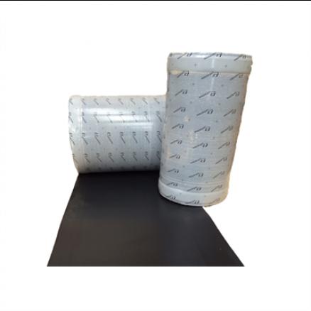 Inddækning Wakaflex Sort/Antracit 28 cm x 5 m til inddækning. Køb billige byggematerialer hos Netbyggemarked.dk