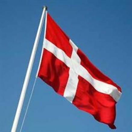 Dannebrogsflag i super kvalitet. Køb billigst hos Netbyggemarked.dk