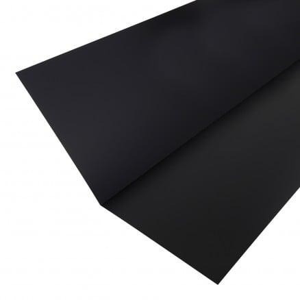 Skotrende 40 cm sort standard.