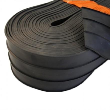 EPDM-bånd 100 mm x 20 m. Køb dine byggematerialer billigst hos Netbyggemarked.dk