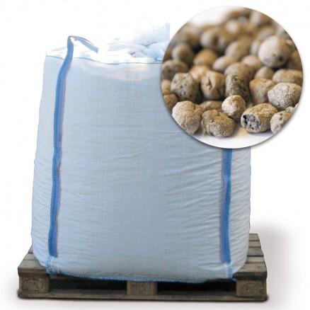 Letklinker 10-20 mm i big bag á 2 m³