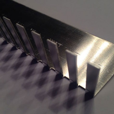 Musegitter 26 mm galvaniseret