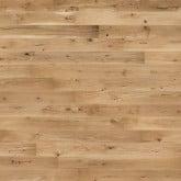 Wallmann Lamelplank Eg Plank Various, Børstet natur matlak