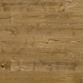 Wallmann Lamelplank Eg Plank Country, Børstet Brown matlak