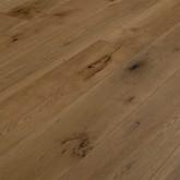 Wallmann Wood Line Lamelplank Eg Børstet Natur matlak, Rustik