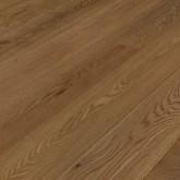 Wallmann Wood Line Lamelplank Eg Børstet Natur matlak, Natur