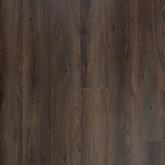 Skab flot kontrast til de hvide vægge med gulvet BerryAlloc Original Manhattan Eg.