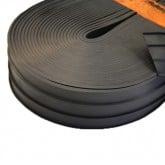 EPDM-bånd 60 mm x 20 m til tætning af facade planker og plader.