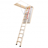 FAKRO LTK Energy lofttrappe 3 segmenter