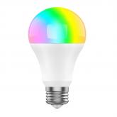 Sikkerthjem - S6evo Smartbulb - Smartpære